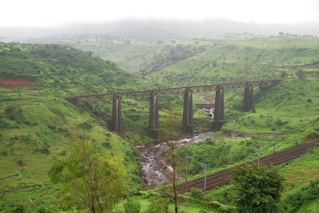 Igatpuri – More Than Just A Weekend Getaway